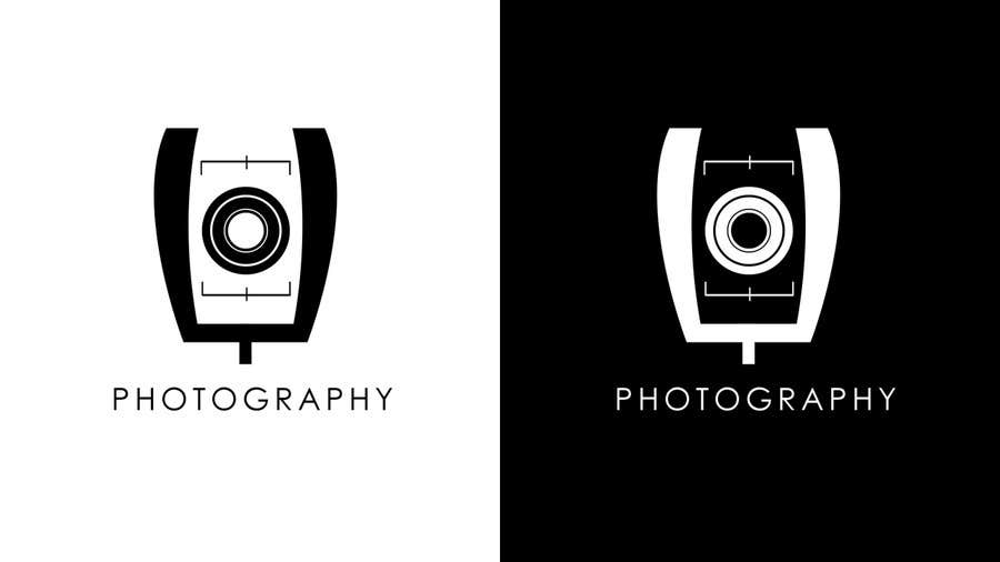 #75 for Design a Logo for photographer by floresnone