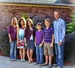 Photoshop Konkurrenceindlæg #87 for Family Photo Enhancement