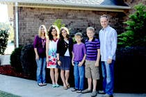 Photoshop Konkurrenceindlæg #64 for Family Photo Enhancement