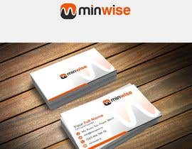#149 for Design a Logo and Business Card by suyogapurwana