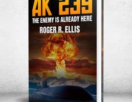 TDuongVn tarafından 3D Book Cover: 'AK 239' için no 42