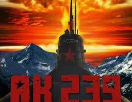 luutrongtin89 tarafından 3D Book Cover: 'AK 239' için no 51