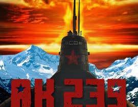 luutrongtin89 tarafından 3D Book Cover: 'AK 239' için no 56