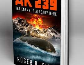 dienel96 tarafından 3D Book Cover: 'AK 239' için no 41