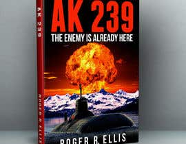 rkbhiuyan tarafından 3D Book Cover: 'AK 239' için no 28