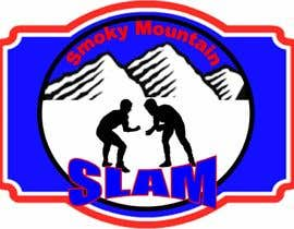 #5 para Design a Logo for Smoky Mountain Slam - Event Artwork por sadequl2004