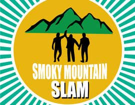 #15 for Design a Logo for Smoky Mountain Slam - Event Artwork by Bobbyjazz