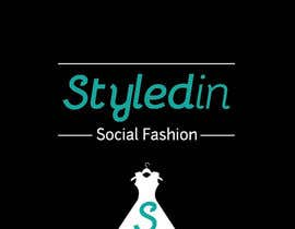 #133 untuk Design a Logo and Favicon for fashion website oleh CamilaCaetano