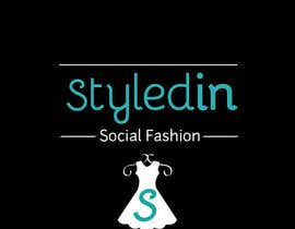CamilaCaetano tarafından Design a Logo and Favicon for fashion website için no 134