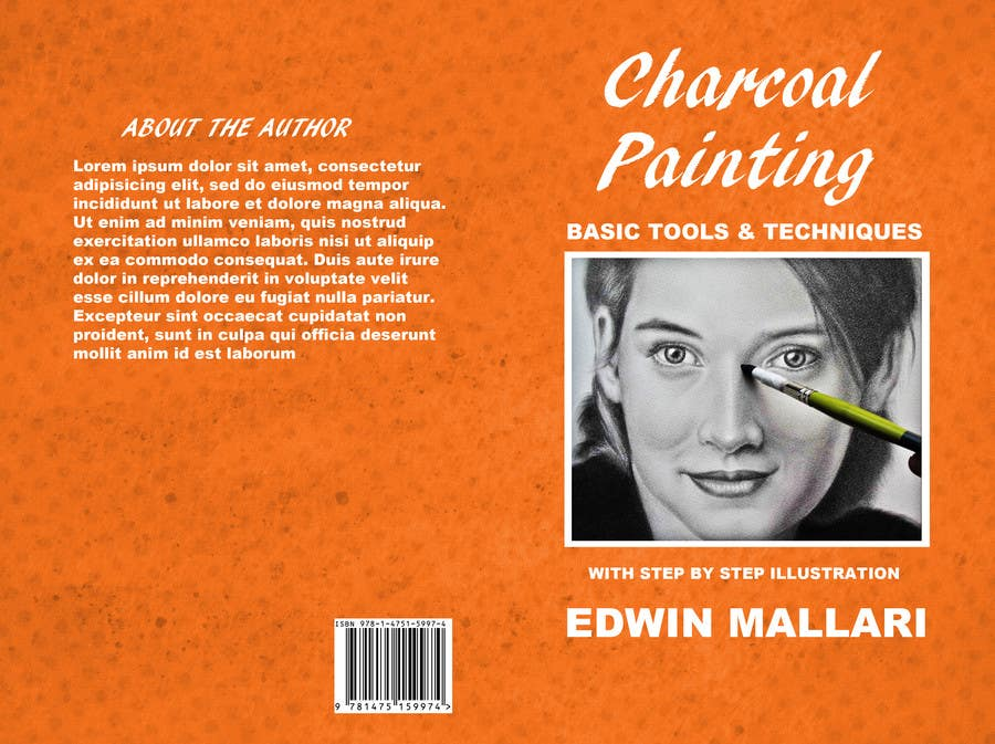 Inscrição nº                                         57                                      do Concurso para                                         Design A Book Cover