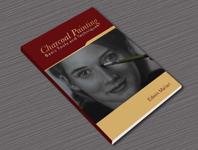 Proposition n°52 du concours Design A Book Cover
