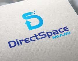Nro 74 kilpailuun Design a Logo for DirectSpace.miami käyttäjältä VikasBeniwal