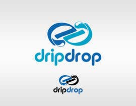 #19 for Design a Logo for DRIP DROP by seroo123