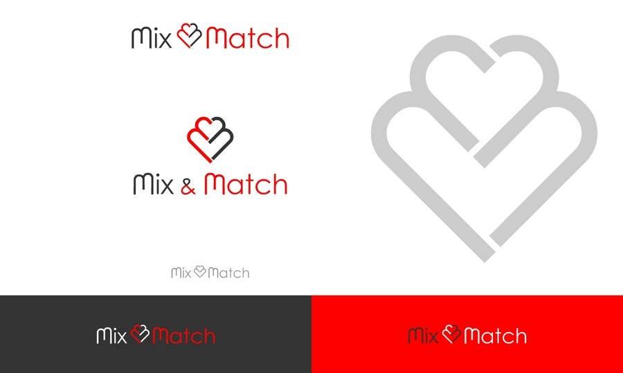 Mix match dating