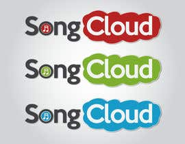 Nro 26 kilpailuun Design a Logo for a Music Site käyttäjältä arunrajm123