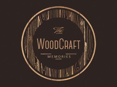 #89 untuk Design a Logo for Woodcraft Memories oleh crazenators