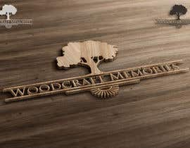 #20 for Design a Logo for Woodcraft Memories by niccroadniccroad