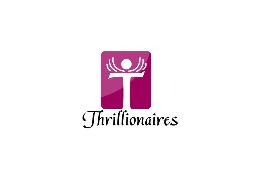 Contest Entry #                                        295                                      for                                         Logo Design for Thrillionaires
