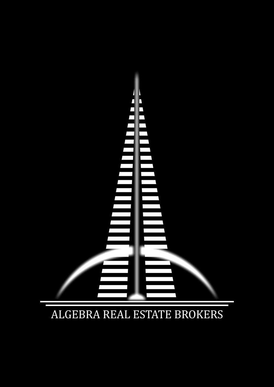 Penyertaan Peraduan #142 untuk Design a Logo for Algebra Real Estate