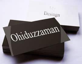 Nro 1 kilpailuun Design a T-Shirt käyttäjältä ohiduzzaman23