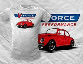 Nro 51 kilpailuun Design a T-Shirt käyttäjältä jhepordo