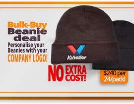 Nro 20 kilpailuun Design a Facebook Ad for workwear business käyttäjältä oobqoo