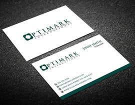 Nro 125 kilpailuun Design a Logo and Business card käyttäjältä Warna86