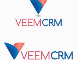 #117 for Design a Logo for VEEM CRM by iStyler