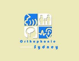 Nro 31 kilpailuun Design a Speech Pathology Practice Logo käyttäjältä carolinafloripa