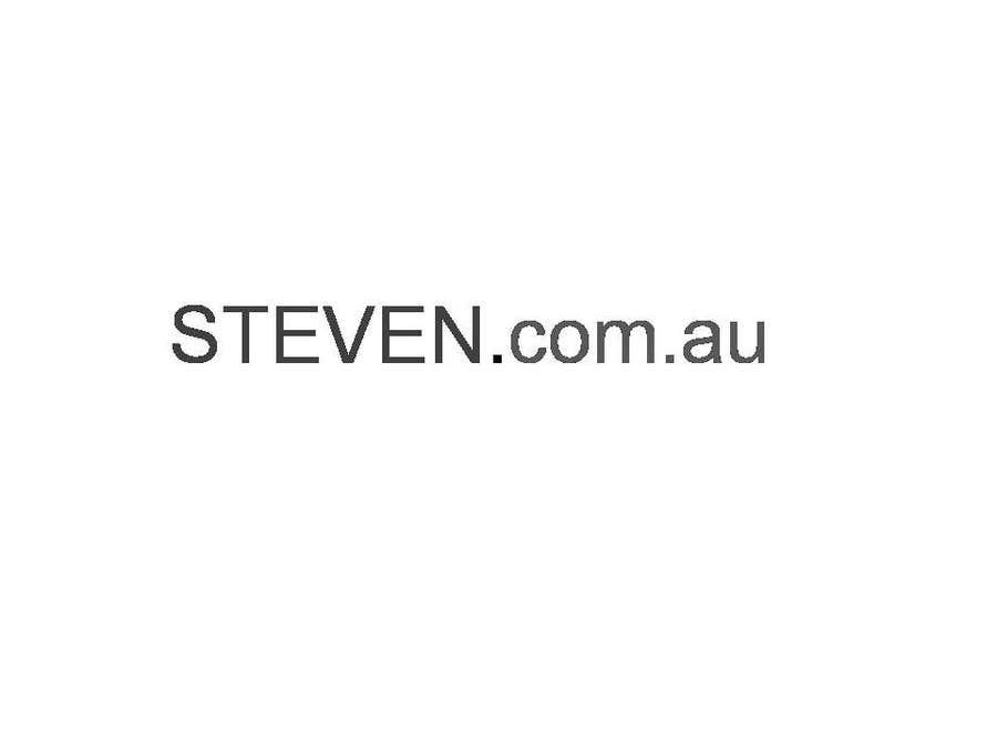 Konkurrenceindlæg #                                        18                                      for                                         steven.com.au
