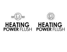 #54 untuk Design a Logo for Heating Engineer Business UK oleh DawidAbram