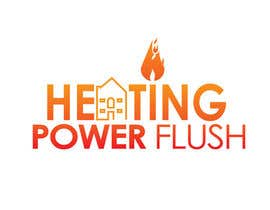 #57 untuk Design a Logo for Heating Engineer Business UK oleh DawidAbram