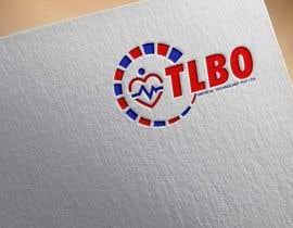 Nro 46 kilpailuun Design TLBO Logo käyttäjältä Maaz1121