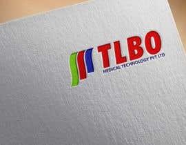 Nro 47 kilpailuun Design TLBO Logo käyttäjältä Maaz1121