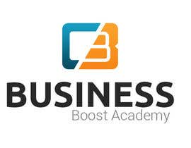 "#44 untuk Design a logo for the ""Business Boost Academy"" oleh geniedesignssl"