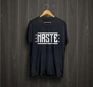 dtumenko tarafından T-shirt company Logo Design  1 için no 45