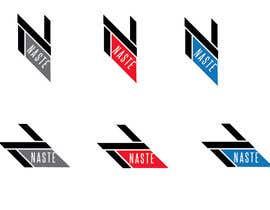 EwanLelsie tarafından T-shirt company Logo Design  1 için no 10