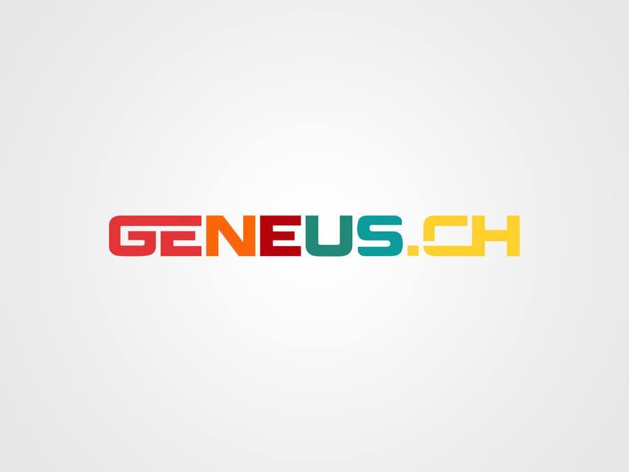 Kilpailutyö #91 kilpailussa Design a Logo