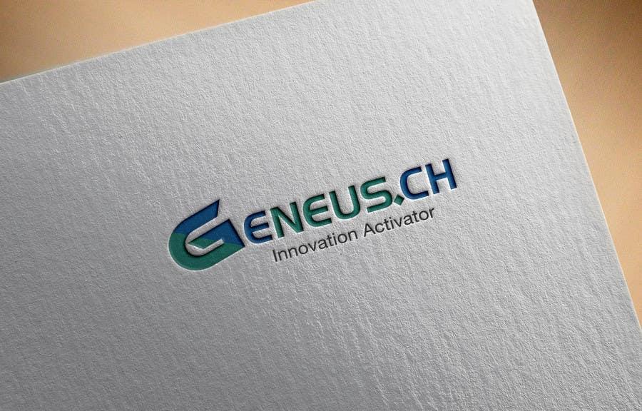 Kilpailutyö #84 kilpailussa Design a Logo