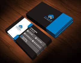 Nro 147 kilpailuun Design a Business Card and Logo käyttäjältä arenadfx