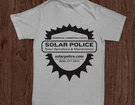 zyxwjenny tarafından Design a Shirt back/front için no 16