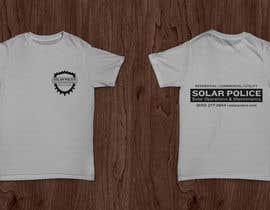 zyxwjenny tarafından Design a Shirt back/front için no 20