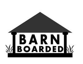 #6 untuk Design a Logo for a new business (Barn Boarded) oleh niravbhavsar289