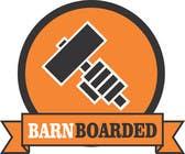 Graphic Design Inscrição do Concurso Nº14 para Design a Logo for a new business (Barn Boarded)