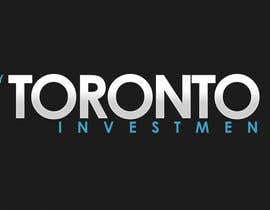 #12 para Logo Design for My Toronto Investment por Jevangood