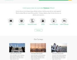 Nro 6 kilpailuun Re-Design a Website käyttäjältä Poornah