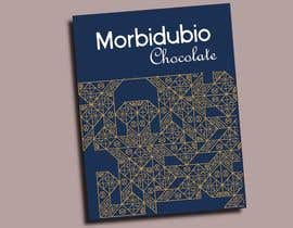 #23 for Create Print and Packaging Designs FOR THIS CHOCOLATE by farkasbenj