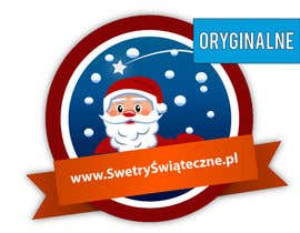 #27 untuk Design a Logo for Christmas Jumpers business oleh ali986
