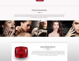 bestwebthemes tarafından Design a Website için no 8