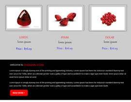 deepakdiwan tarafından Design a Website için no 10